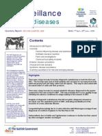 Cattle Diseases 1