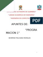 Mat Didact Programacion I