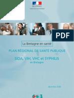 Sida Vih, Vhc Et Syphilis- décembre 2008