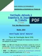 Unidade 2 Ventilacao2010