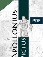 Apollonius pictus. An illustrated late antique romance around 1000.