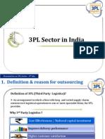 3PL Presenttion
