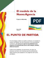 El Modelo de La Nueva Agencia Proyecto 1232569362581191 2