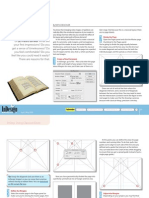Grids Indesign