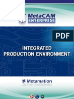 MetaCAM Enterprise