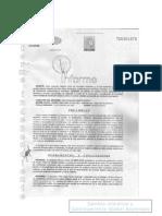 FEB-2007. Primer informe independiente sobre hipótesis del Calentamiento global