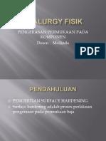 METALURGY FISIK