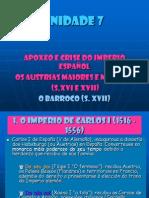 UNIDADE 7 ESA