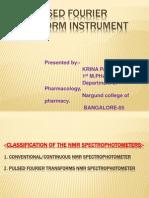 FT-NMR