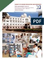 Aiugmet 2012 Brochure