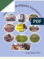 EDA 2011 Annual Report