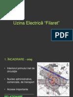 Prezentare_Uzina Electrică