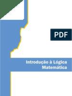 Livro Introducao a Logica a ISBN