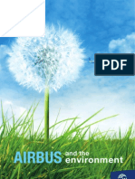 Airbus and the Environment Report Sept 2010