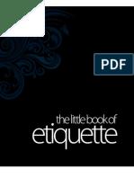Wipro Etiquette Book2[1]
