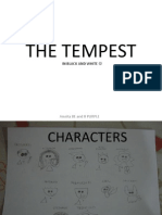 writing prompts for the tempest essay the tempest the tempest