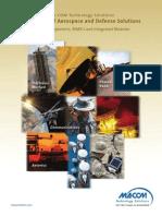 Aerospace and Defense Apr2011