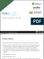 Zaizi Enterprise Solutions