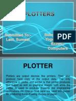 Plotters