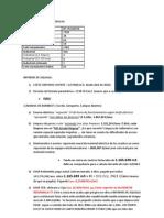 DATOS DO PADRÓN  E PROPOSTA TARIFAS DE AQUALIA COMENTADA POR AER