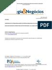 Experiencias de Internacionalizacao de Empresas Brasileiras Em Um Contexto Globalizado