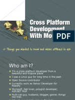 crossplataformdevelopmentwithmonofonts-110819063524-phpapp01