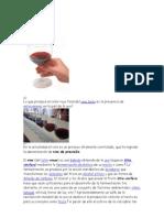 El Vino y La Almendra, Prog Por Tareas