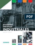Siemens Lista de Precios Colombia