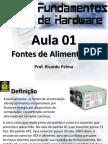 01 Hardware Fontes