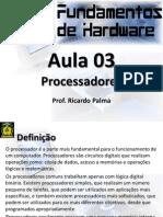 03 Hardware Processadores