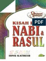 Kisah Nabi Adam, Nabi Idris & Nabi Nuh