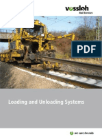 3 Loading and Unloading Systems by VRS