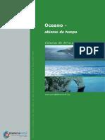 Oceano Geologia - Oceano Abismo Do Tempo