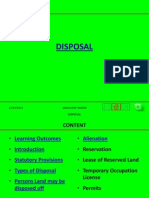 Legal Studies Module 7