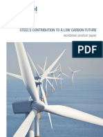 Contribucion Acero Bajas Emisiones Carbono