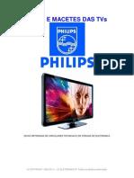 TV BAIXAR TP1454 DA PHILCO ESQUEMA