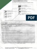 Procedimiento Calibracion Cromatografo Petron