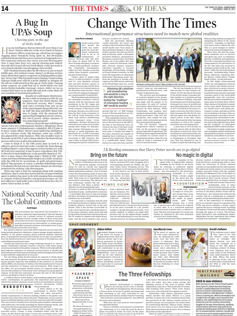 The times of india editorial pages non governmental organization the times of india editorial pages non governmental organization poverty fandeluxe Gallery
