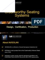 Galon Industry Seats