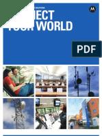 BRO PMP Portfolio Overview