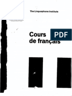 Linguaphone French Course