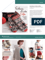 Northern Knits Gifts BLAD