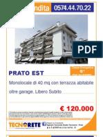 Proposte Immobiliari Tecnorete Prato