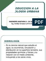 6-HIDROLOGIA URBANA