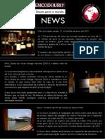 Porto Quinta do Noval Vintage Nacional 2003 é o melhor vinho do Mundo