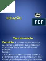 Redaçao SLIDES (2012)