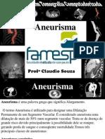patologia Aneurisma Profclaudiosouza 120101090736 Phpapp02