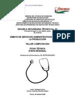 Análisis de Objeto Técnico del Estetoscopio