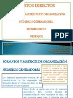 COSTOS DIRECTOS 2.0