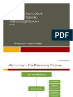 Micro Arrays II - Image Analysis and Data Pre-Processing(1)
